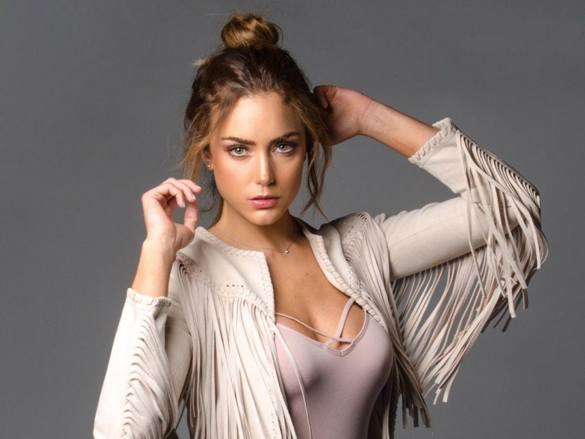 La Sexy Ana Belena