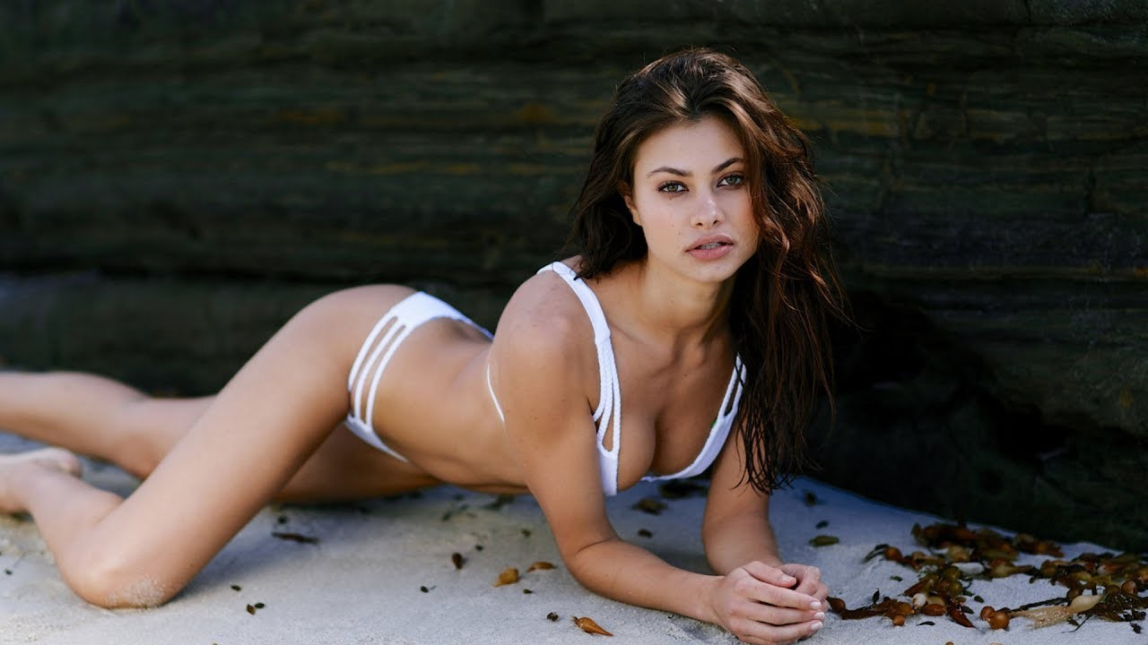 Yara Khmidan, una modelo extrovertida que enamora a todos!
