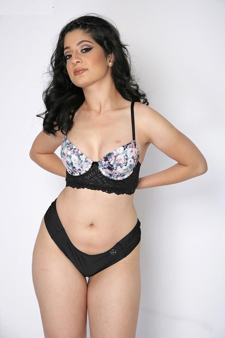 Nadia Ali Porno