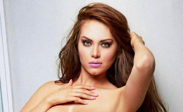 Vivian Cepeda, Una chica polémica