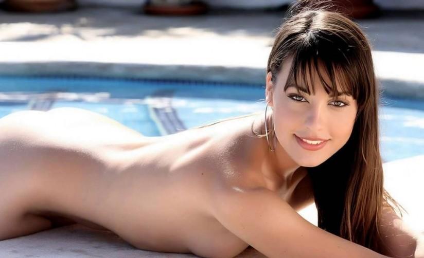 Veronica Radke, pasión y erotismo