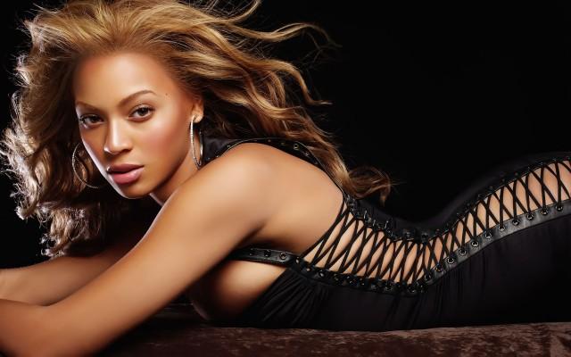 Beyoncé, una autentica amazona