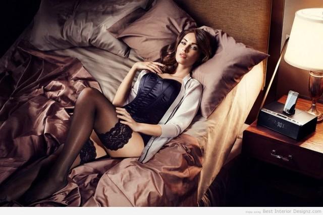 Megan Fox, explosión de sensualidad