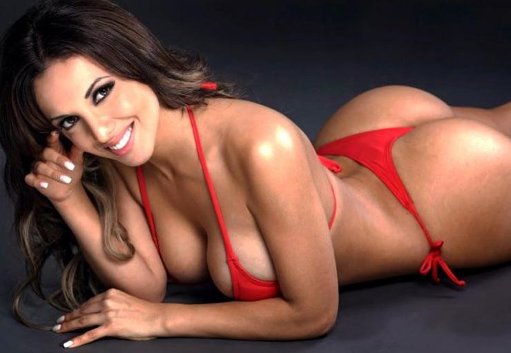 Carla espinoza