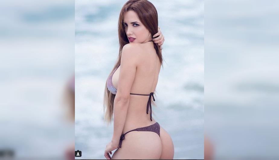 Especial Rosangela Espinoza